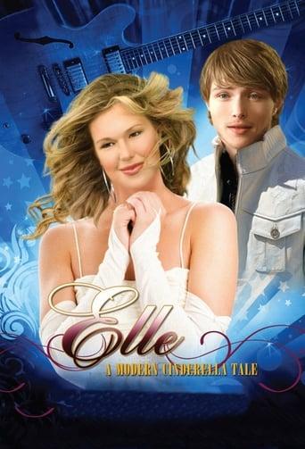 Poster of Elle: A Modern Cinderella Tale