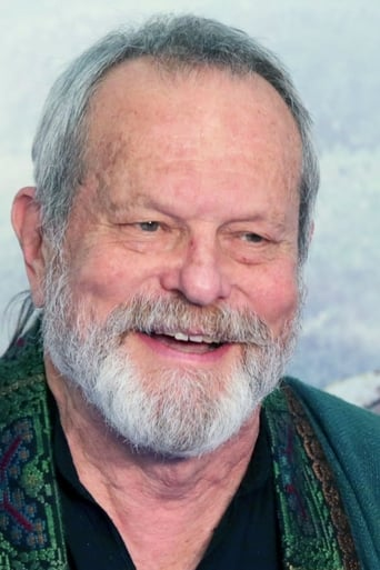 Image of Terry Gilliam