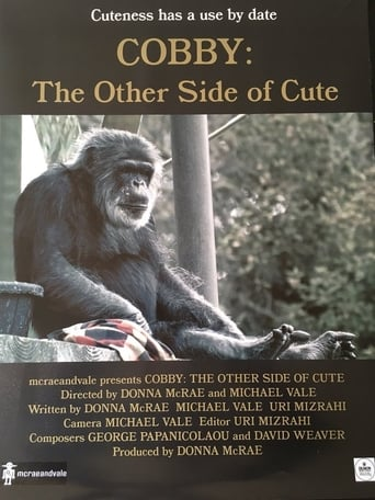 Cobby: The Other Side of Cute (2018)