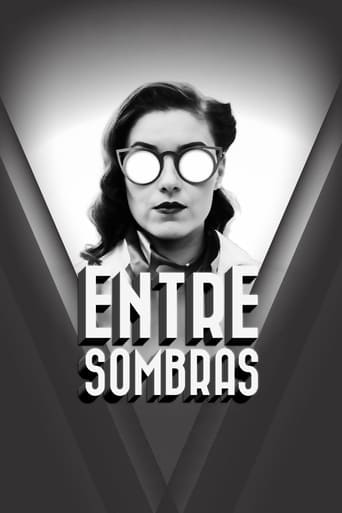 Entre Sombras - Poster
