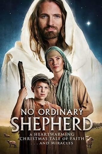 Poster of No Ordinary Shepherd