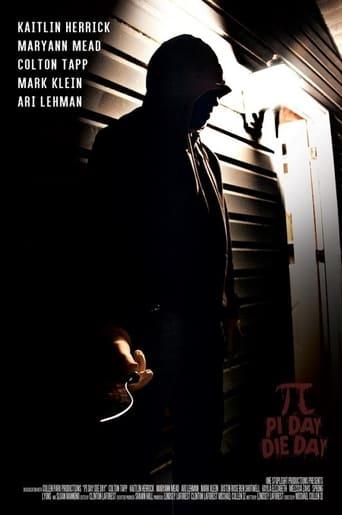 Pi Day Die Day Movie Poster