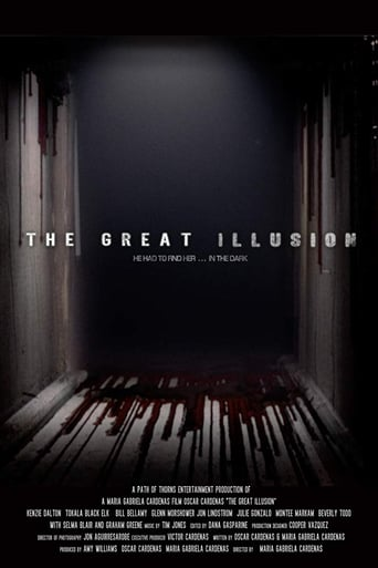 Poster of The Great Illusion
