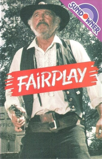 Poster of Fair Play