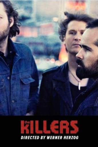 Ver The Killers: Unstaged pelicula online