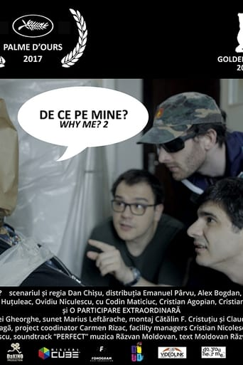 Watch De ce pe mine?  Free Online