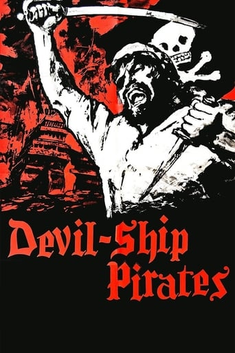 Poster of The Devil-Ship Pirates