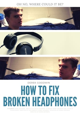 How to Fix Broken Headphones