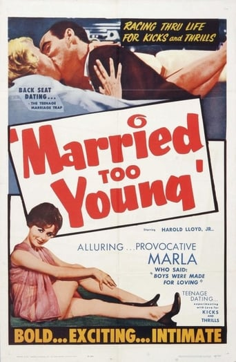 Poster of Married Too Young