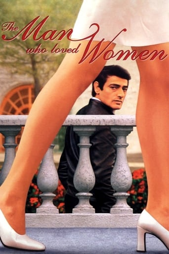 Watch The Man Who Loved Women Free Movie Online