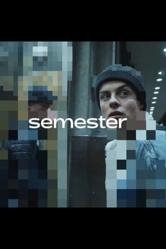 Poster of Semester