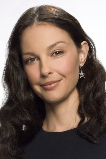 Ashley Judd alias Kate McTiernan