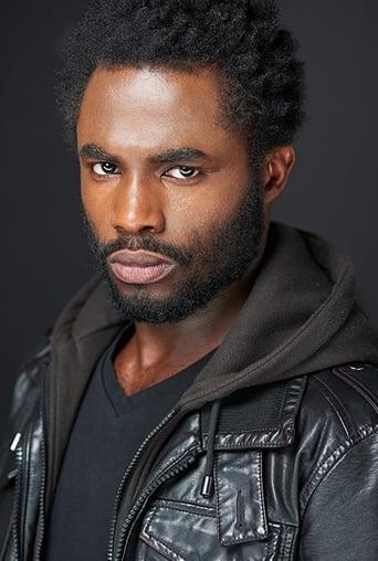 Image of Derick Agyemang