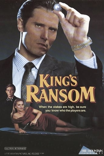 Poster of King's Ransom