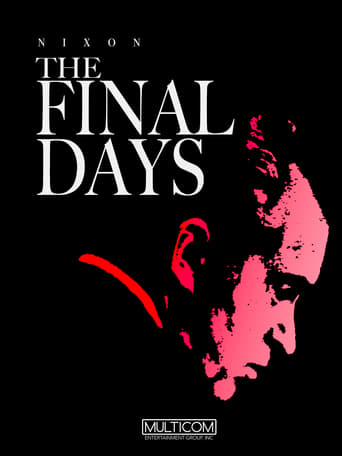 Poster of The Final Days