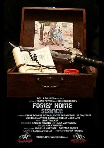 Watch Foster Home Seance Free Movie Online