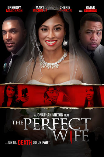 Poster of The Perfect Wife