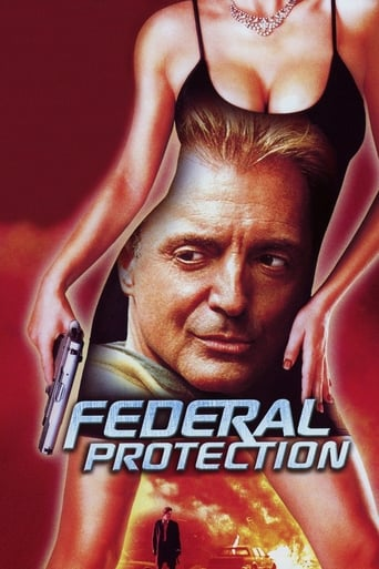 Poster of Federal Protection