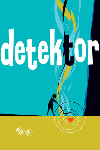 Poster of Detector