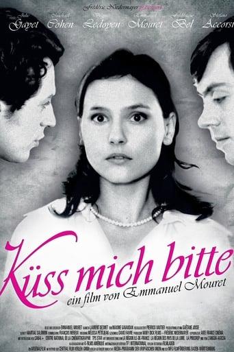 Küss mich bitte!