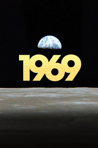 Poster of 1969