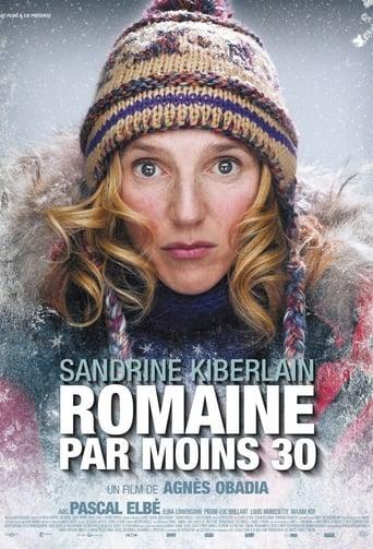 Poster of Romaine 30° Below