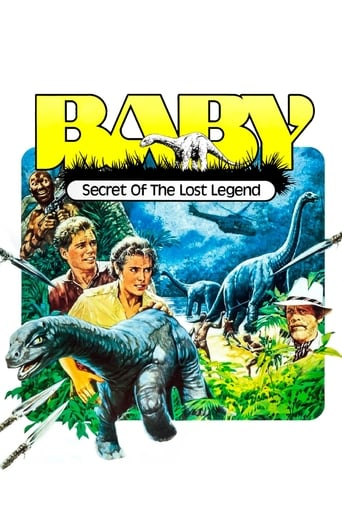 'Baby: Secret of the Lost Legend (1985)