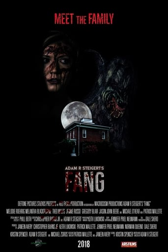 Poster of FANG
