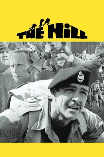 Poster of The Hill