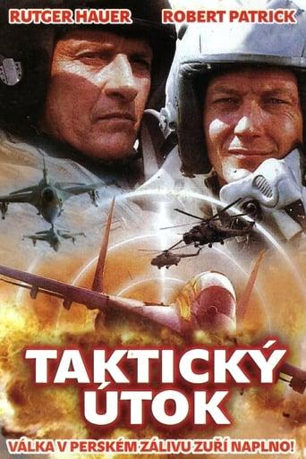 Poster of Tactical Assault