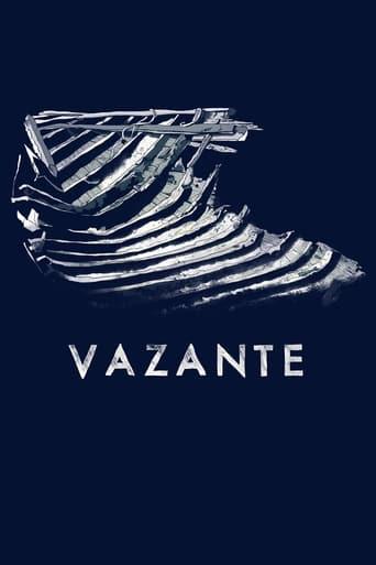 Vazante - Poster