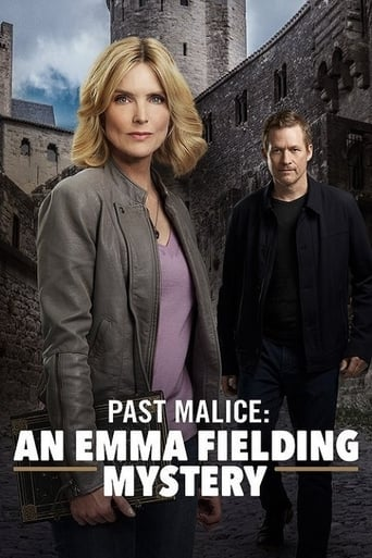 Poster of Past Malice: An Emma Fielding Mystery