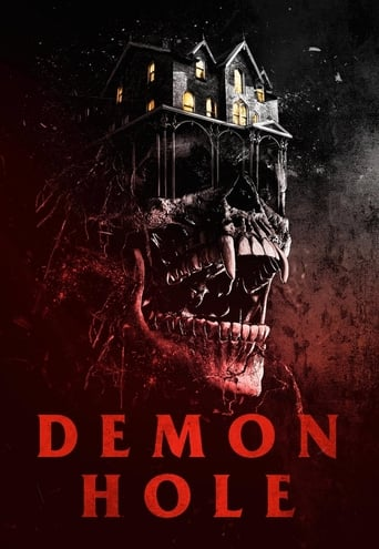 Poster of Demon Hole