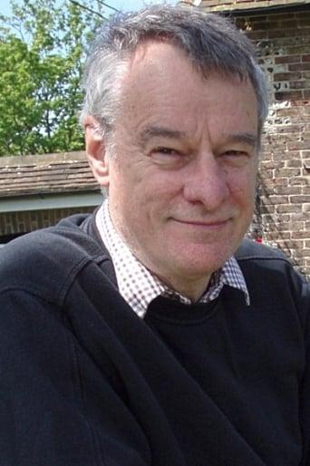 Image of Mick Hamer