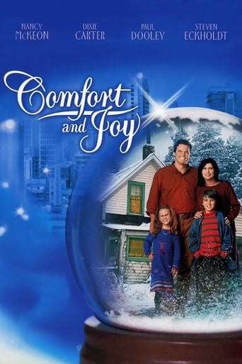 Poster of Comfort and Joy