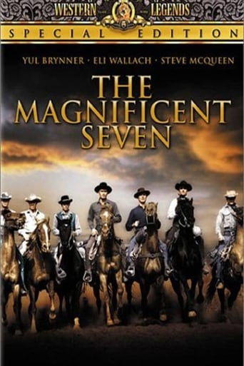 Poster of Guns for Hire: The Making of 'The Magnificent Seven'