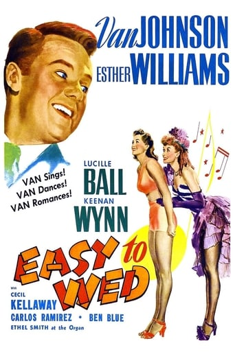 Easy to Wed Movie Poster