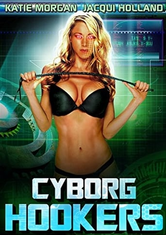 Watch Cyborg Hookers Online Free Putlocker