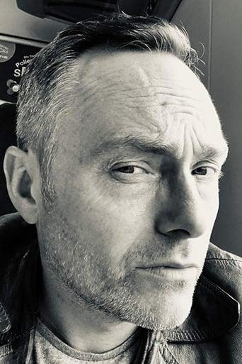 Image of Tony Mardon