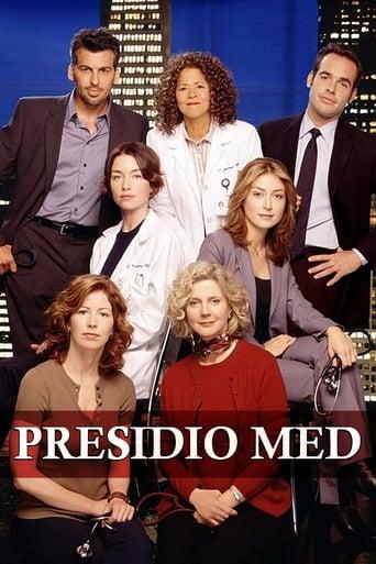 portada Presidio Med