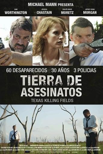Poster of Tierra de asesinatos