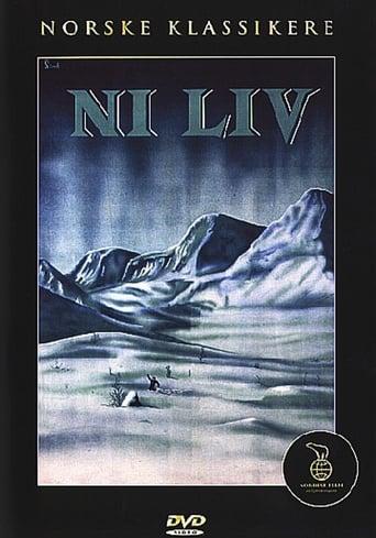 Watch Nine Lives 1957 full online free