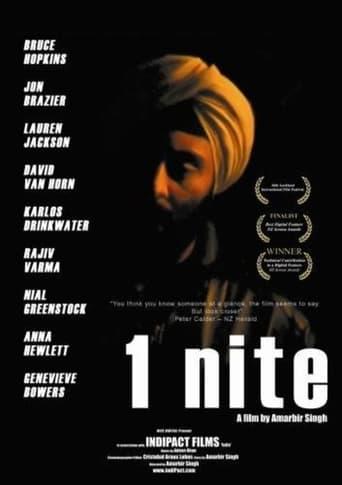 Poster of 1nite