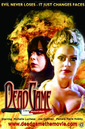 Poster of Dead Game