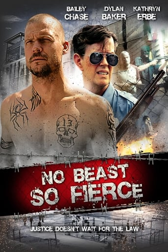 Poster of No Beast So Fierce