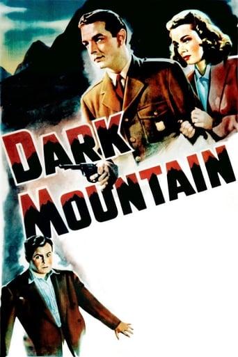 Poster of Dark Mountain