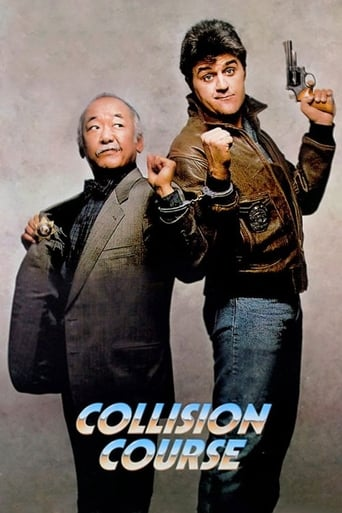 Poster of Collision Course