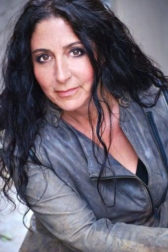 Elizabeth Gamza