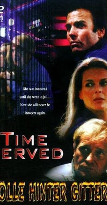 Poster of Time Served
