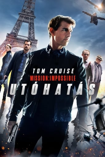 Mission: Impossible - Utóhatás